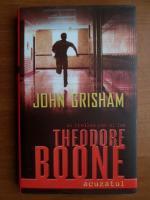 Anticariat: John Grisham - Al treilea caz al lui Theodore Boone. Acuzatul