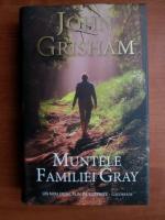 Anticariat: John Grisham - Muntele Familiei Gray