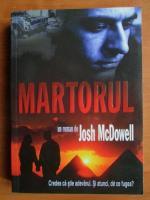 Anticariat: Josh McDowell - Martorul