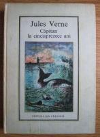 Anticariat: Jules Verne - Capitan la cincisprezece ani (Nr. 26)