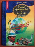 Anticariat: Jules Verne - Ocolul pamantului in 80 de zile