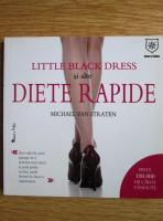 Michael Van Straten - Little black dress si alte diete rapide