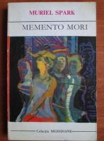 Muriel Spark - Memento Mori