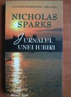 Nicholas Sparks - Jurnalul unei iubiri