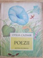 Anticariat: Otilia Cazimir - Poezii