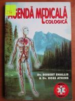 Anticariat: Robert Shallis - Agenda medicala ecologica