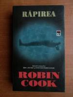 Robin Cook - Rapirea