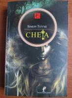 Anticariat: Simon Toyne - Cheia