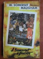 Anticariat: W. Somerset Maugham - A tremurat o frunza