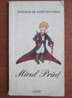 Antoine de Saint Exupery - Micul Print