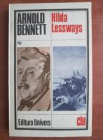 Arnold Bennett - Hilda Lessways