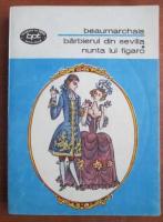 Anticariat: Beaumarchais - Barbierul din Sevilia. Nunta lui Figaro