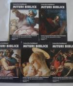 Colectia Mituri Biblice. Cotidianul (5 volume)