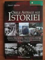 Daniel Appriou - Orele astrale ale istoriei