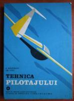 Anticariat: F. Suceveanu - Tehnica pilotajului
