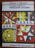 Anticariat: Florica T. Campan - A doua carte cu probleme celebre