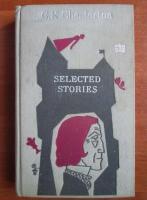 Anticariat: G. K. Chesterton - Selected stories