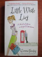 Anticariat: Gemma Townley - Little white lies