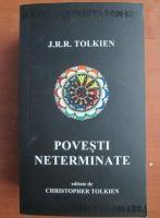 J. R. R. Tolkien - Povesti neterminate