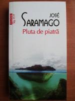 Jose Saramago - Pluta de piatra (Top 10+)