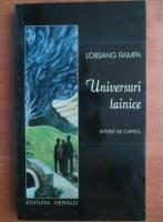 Lobsang Rampa - Universuri tainice