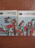 Anticariat: Matteo Bandello - Nuvele (2 volume)