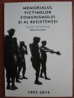 Memorialul victimelor comunismului si al rezistentei. Sighet, Romania. Ghid si activitate