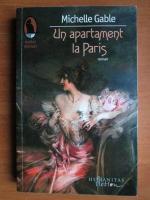 Michelle Gable - Un apartament la Paris