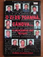 Anticariat: O zi de toamna, candva. 15 Noiembrie 1987