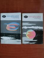 Anticariat: Poezia romana moderna. De la G. Bacovia la Emil Botta (2 volume)