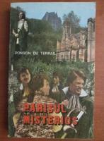 Anticariat: Ponson du Terrail - Parisul misterios