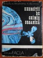 R. Nutiu - Exercitii de chimie organica