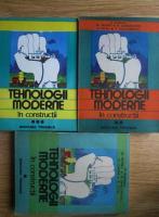 R. Suman - Tehnologii moderne in constructii (3 volume)