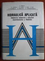 Anticariat: S. Hancu - Hidraulica aplicata
