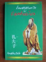 Anticariat: Traian Calin Uba - Invataturile lui Confucius
