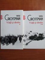 Vasili Grossman - Viata si destin (2 volume, Top 10+)