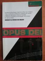 Anticariat: Benedicte si Patrice des Mazery - Opus dei. Biserica secreta din interiorul Bisericii Catolice