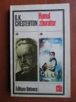 Anticariat: G. K. Chesterton - Hanul zburator