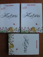 Irina Binder - Fluturi (3 volume)