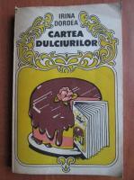 Irina Dordea - Cartea dulciurilor (1986)