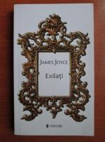 James Joyce - Exilati