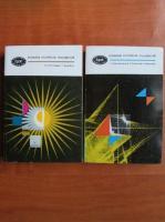 Anticariat: Poezia nordica moderna (2 volume)