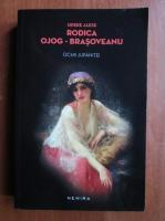 Rodica Ojog-Brasoveanu - Ochii jupanitei