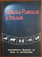 Anticariat: Secretele planetelor si stelelor
