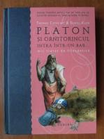Anticariat: Thomas Cathcart - Platon si ornitorincul intra intr-un bar. Mic tratat de filosdotica