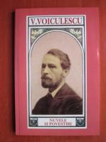 Vasile Voiculescu - Nuvele si povestiri