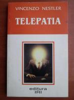 Vincenzo Nestler - Telepatia