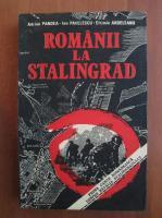 Anticariat: Adrian Pandea - Romanii la Stalingrad