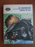 Anticariat: Alexandru Macedonski - Cartea de aur
