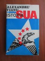 Anticariat: Alexandru Vianu - Istoria SUA